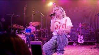 Carlie Hanson   WYA [Tour Edit]