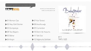 Ceyhun Çelikten - Tatlı Sızı (Official Audio) (Enstürmantal)
