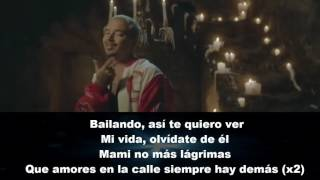 Bobo - J Balvin (Lyric) Video Con Letra Oficial