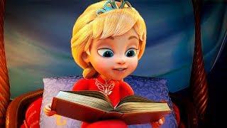 Принцесса и дракон — Русский трейлер #2 (2018)