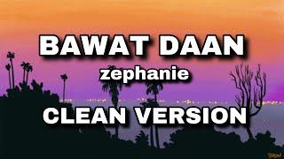 Bawat Daan - Zephanie (The Killer Bride Soundtrack) Full Version Lyrics