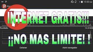 ¡¡¡INTERNET GRATIS CON PSIPHON!!! |¡¡ MOVISTAR!!