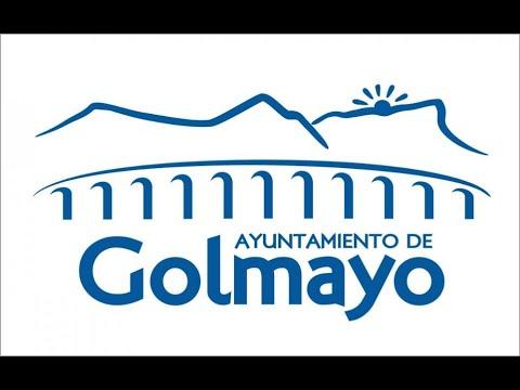 Pleno extraordinario del Ayuntamiento de Golmayo (09-06-2021).