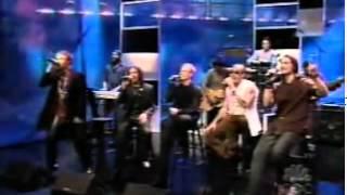 Backstreet Boys On Jay Leno More Than That Live
