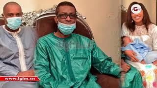 La tabaski de Youssou Ndour, Bouba et Cie