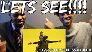 PREACHER REACTS To Offset   Clout Ft. Cardi B | KEVINKEV 🚶🏽