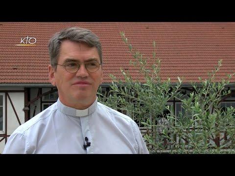 Semaine Thérésienne : Père Antoine d'Augustin, vicaire à la paroisse Saint-Honoré d'Eylau (Paris 16)