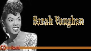 Sarah Vaughan and Her Jazz Friends