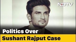 Mumbai, Not Bihar, Gave Sushant Rajput Prosperity, Says Shiv Sena  IMAGES, GIF, ANIMATED GIF, WALLPAPER, STICKER FOR WHATSAPP & FACEBOOK