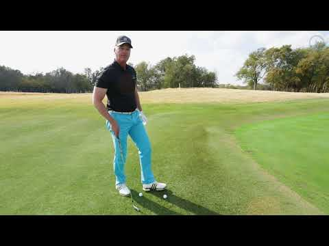Pitch Perfect - Chipping: 2-Ball Drill