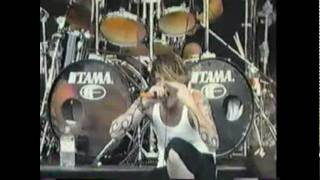 Fear Factory -  Replica (Live At Ozzfest '96)