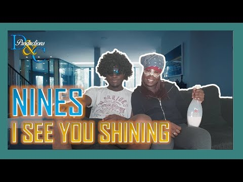 Nines - I See You Shining | Reaction Video | #TBT