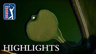 Highlights Players 2018 rd 2 no 17