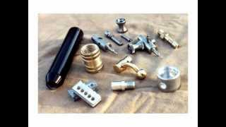 how airgun regulator works - TH-Clip