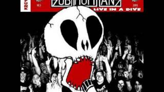 Subhumans - 24 - Religious Wars