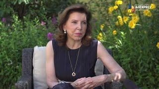 INTERVIU/Ambasadoarea Michele Ramis: Relaţia România - Franţa este una excepţională, aproape fraternă