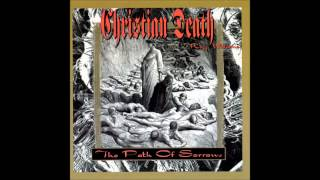 Christian Death-The Angels Cruciform