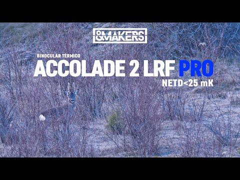 ACCOLADE 2 LRF PRO