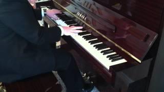 The First Noel (Piano Arrangement)