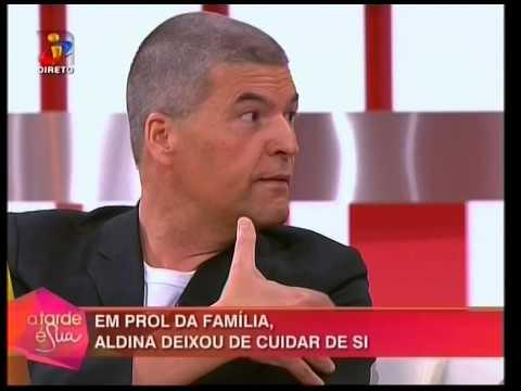 "Humberto Barbosa no programa ""Esqueci-me de mim"" da Fátima Lopes"