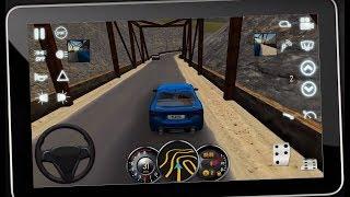 🚙🚌 Steering Wheel CAR GAMES DOWNLOAD FOR KIDS Driving School vehicle cartoon Mobile Kid Game