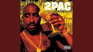 2Pac - All Eyez On Me (Nu-Mixx Klazzics Vol. 1 Remix) (Feat. Big Syke)