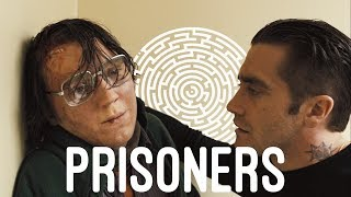 Prisoners: Symbolism Done Right