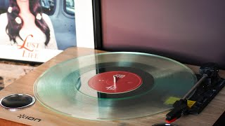 Lana Del Rey - Coachella - Woodstock in My Mind (Vinyl Rip)