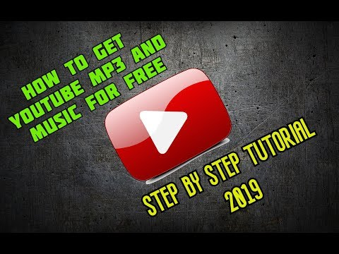 How to download from YouTube?  mp3 and audio