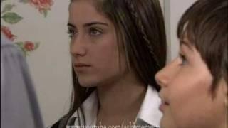 Aşkı Memnu 7.Bölüm Bihter Bülent Sahnesi