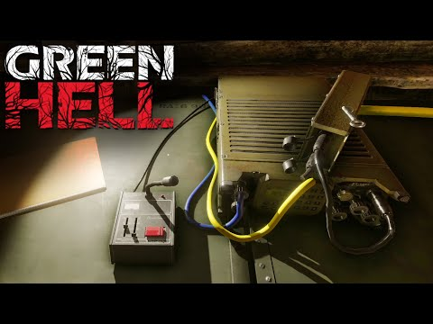 RADIOING FOR HELP! Green Hell Story Part 6