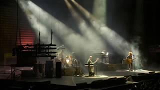 Lenny Kravitz Raise Vibration Tour 2018 concert Budapest 3.06.2018