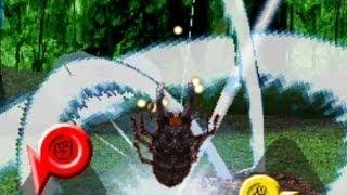 甲虫王者 ムシキング Mushiking - Super Shark Attack スーパーシャークアタック