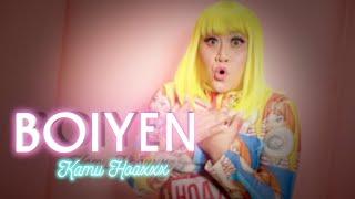 BOIYEN - KAMU HOAXXX (OFFICIAL VIDEO CLIP)