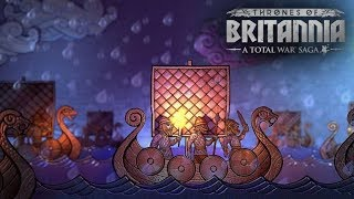 Total War Veterans Matter. A chat about Thrones of Britannia updates.