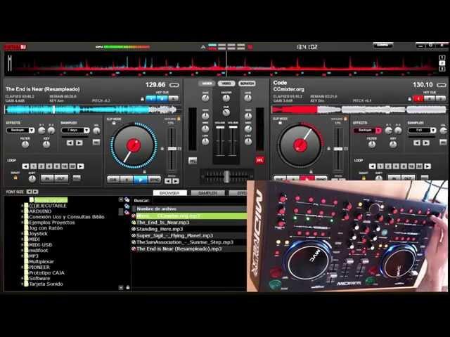 MIDIVELAX Control (Full Demo) HD
