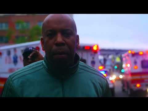 DJ Kay Slay – The Big Brother