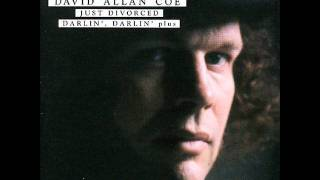 David Allan Coe - Call Me The  Breeze