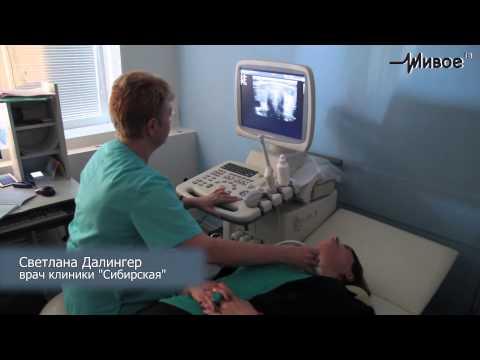 Телеполиклиника. УЗИ щитовидной железы