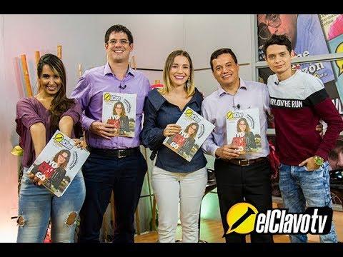 EL CLAVO TV: Personas competitivas para una región competitiva