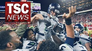Seahawks Hand 49ers First Loss on Monday Night Football!