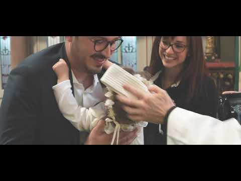 Baptême de Charlie