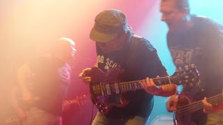 """Big Balls - UP TO MY NECK IN YOU - Geiselwind (""""AC/DC Fan Meeting 2016)"""