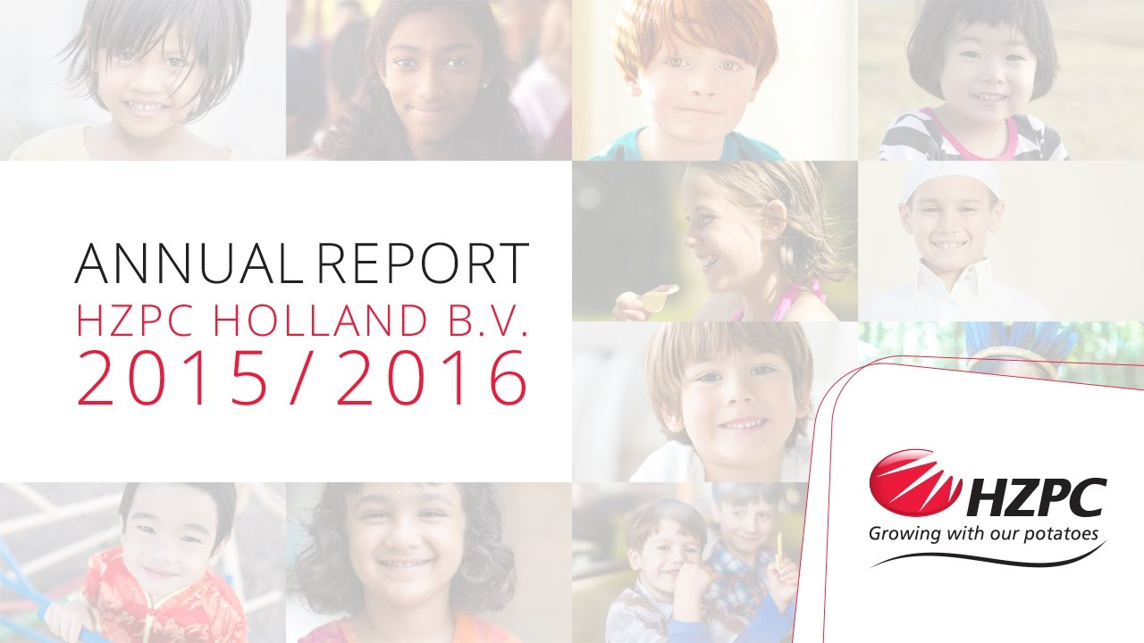 Watch the highlights of the annual report in this video