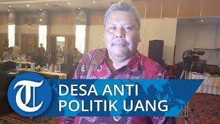 Dosen Ini Ciptakan Desa Anti-Politik Uang di Empat Kabupaten Yogyakarta