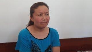 Этническая казашка - о «лагере перевоспитания» в Китае