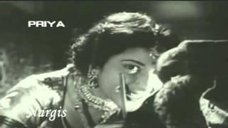 zara tham jaa tu Jogan 1950 Geeta Dutt_Pt.Indra   - YouTube