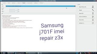 j701f imei repair z3x - Kênh video giải trí dành cho thiếu nhi