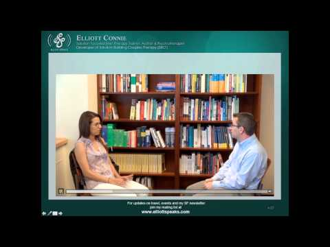 Solution Focused Brief Therapy: Building Good Questions in ...