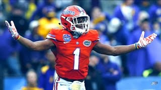 The Best CB in College Football || Florida CB Vernon Hargreaves III Highlights ᴴᴰ
